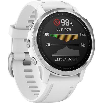 Garmin fenix 6S Multisport GPS Smartwatch 42mm