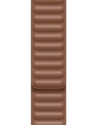 Leather Link (Caja de 44mm)