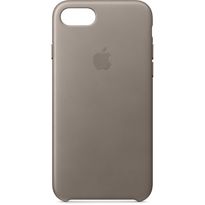 iPhone 7 / 8 Leather Case