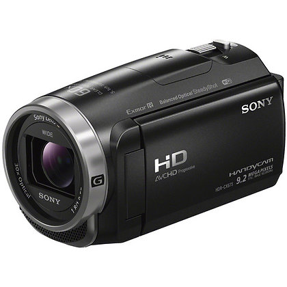 Sony Serie HDR Full HD Handycam Camcorder with 32GB Internal Memory
