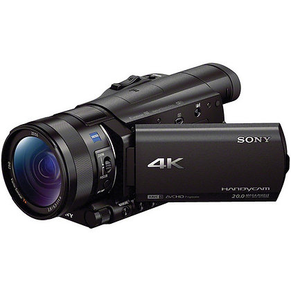 Sony Serie FDR 4K Ultra HD Camcorder