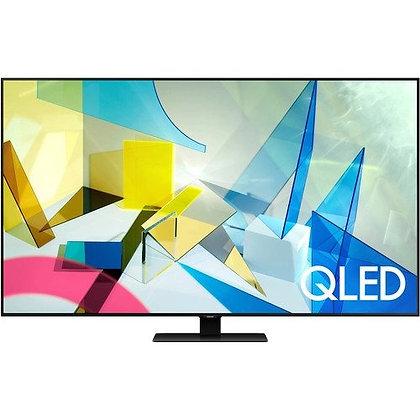 "Samsung 65"" Class HDR 4K UHD Smart QLED TV"