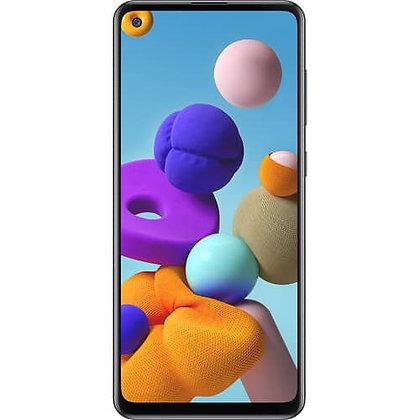 Samsung Galaxy A21s 4G (Desbloqueado de Fábrica)