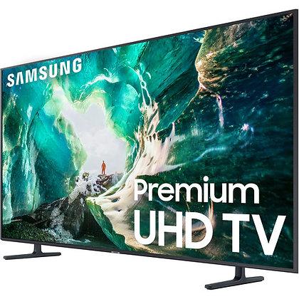 "Samsung 65"" Class HDR 4K UHD Smart LED TV"