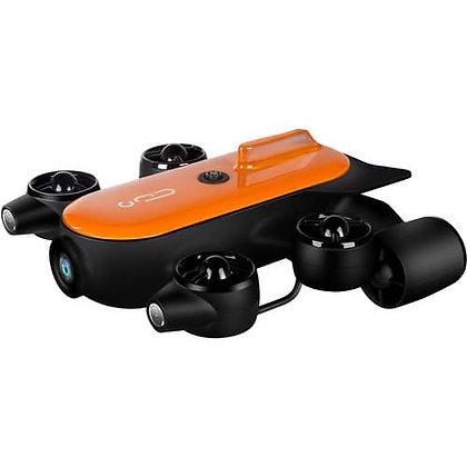 Geneinno Titan Underwater ROV (492' Depth Rating, 492' Tether)