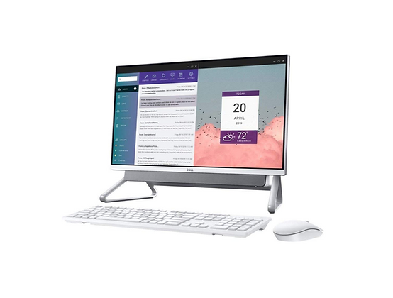 "Dell Inspiron 24"" All-in-One Desktop Computer"