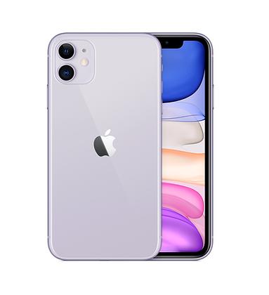 Apple iPhone 11 (Desbloqueado de Fábrica)