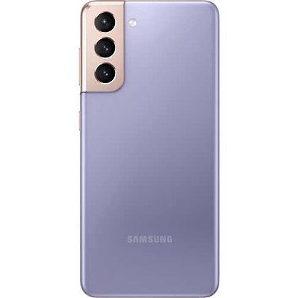 Samsung Galaxy S21 5G (Desbloqueado de Fábrica)