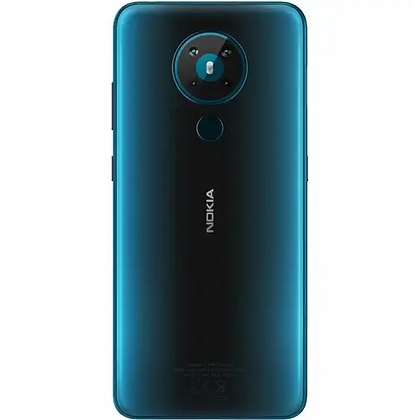 Nokia 5.3 Smartphone (Desbloqueado de Fábrica)