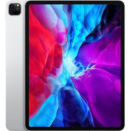 """Apple 12.9"""" iPad Pro (Early 2020, Wi-Fi + 4G LTE)"""
