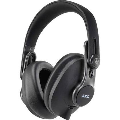 AKG Professional Bluetooth Studio Headphones