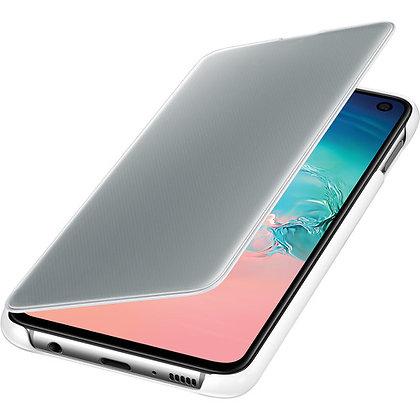 Samsung S-View Flip Cover for Galaxy S10e