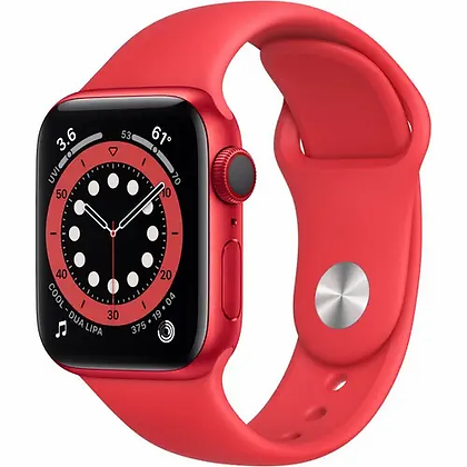 Apple Watch Series 6 GPS + Cellular, 40mm