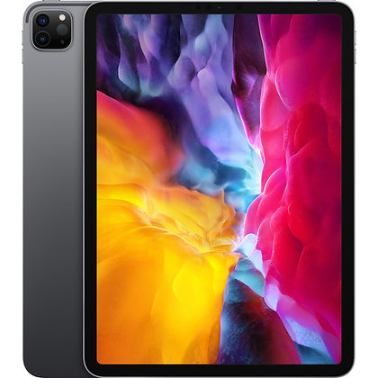 """Apple 11"""" iPad Pro (Early 2020, Wi-Fi Only)"""