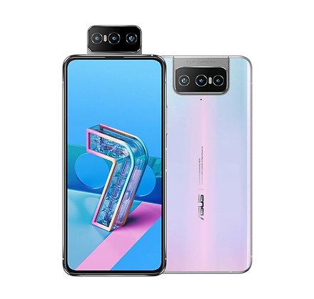 ASUS ZenFone 7 Pro 5G (Desbloqueado de Fábrica)