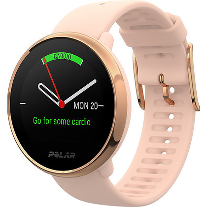 Polar Ignite GPS Fitness Watch with Heart Rate Monitor