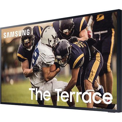 "Samsung The Terrace 55"" Class HDR 4K UHD Smart Outdoor QLED TV"