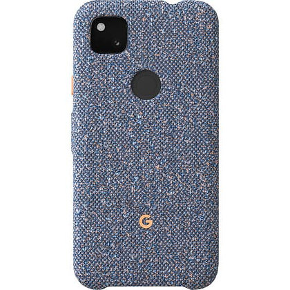 Google Fabric Case for Pixel 4a