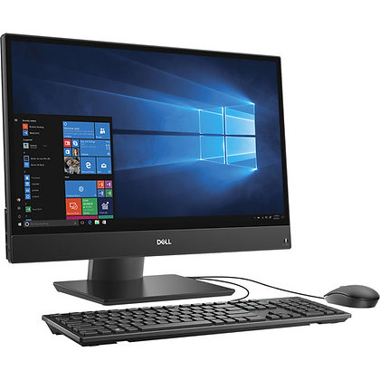 "Dell 21.5"" All-in-One Desktop Computer"