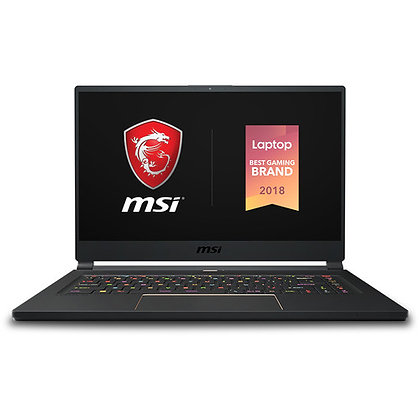 """MSI 15.6"""" Serie GS Stealth Gaming Laptop"""