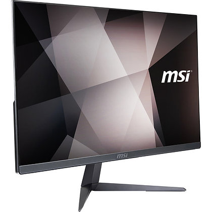 "MSI 23.8"" Pro All-In-One Desktop Computer"