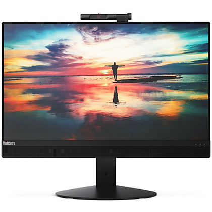 "Lenovo 21.5"" ThinkCentre All-in-One Desktop Computer"