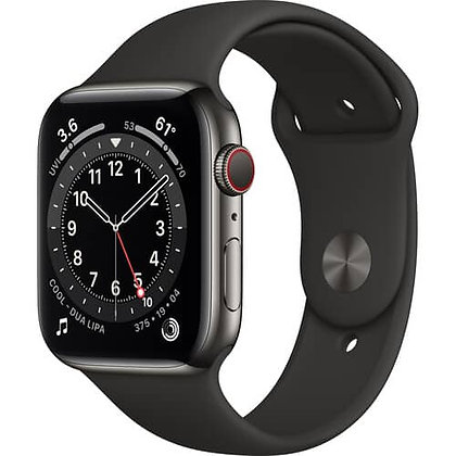 Apple Watch Series 6 GPS + Cellular, 44mm