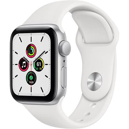 Apple Watch SE GPS, 40mm
