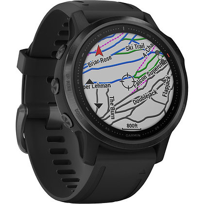 Garmin fenix 6S Pro Multisport GPS Smartwatch 42mm