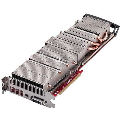 AMD FirePro Serie S Passive Server Graphics Card