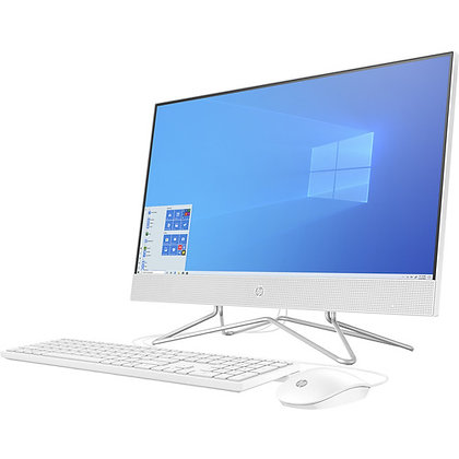 "HP 23.8"" Multi-Touch All-in-One Desktop Computer"