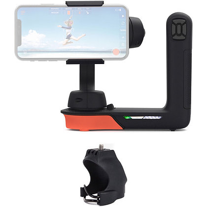 FREEFLY Smartphone Stabilizer & Hoodie Accessory Mounting Kit