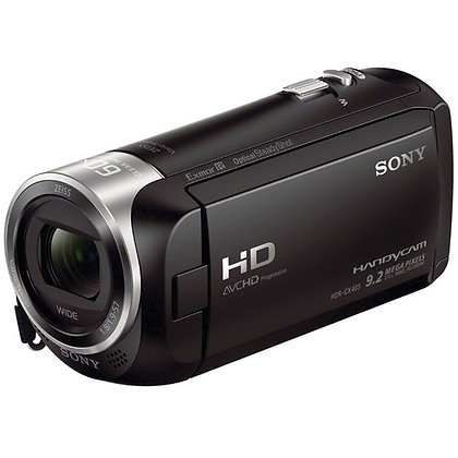 Sony Serie HDR-CX Handycam (PAL)