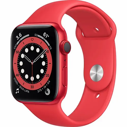 Apple Watch Series 6 GPS + Cellular, 44mm