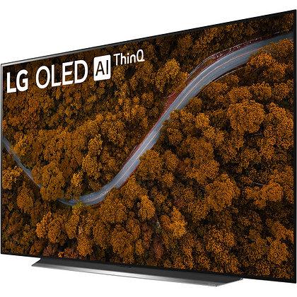 """LG 65"""" Class HDR 4K UHD Smart OLED TV"""