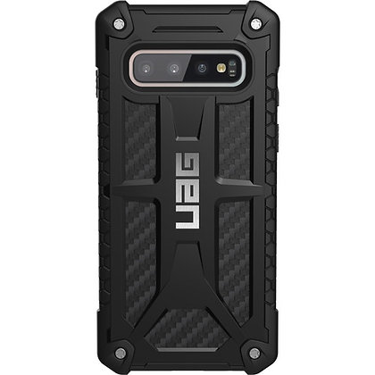 Monarch Series Case for Samsung Galaxy S10