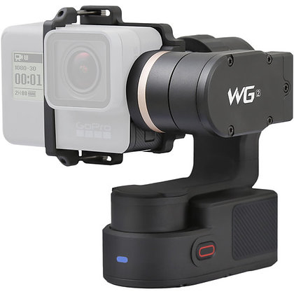 Feiyu Water Resistant Wearable/Mountable Gimbal for Action Cams