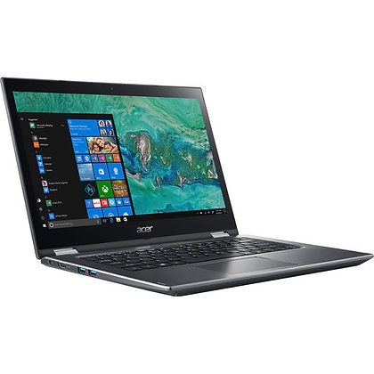 """Acer 14"""" Multi-Touch 2-in-1 Notebook"""