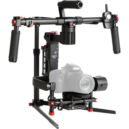 CAME-TV 3-Axis Handheld Gimbal Stabilizer