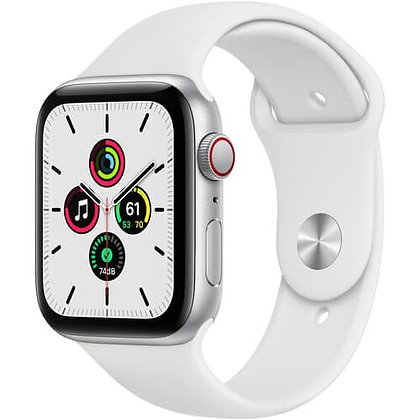 Apple Watch SE GPS + Cellular, 44mm