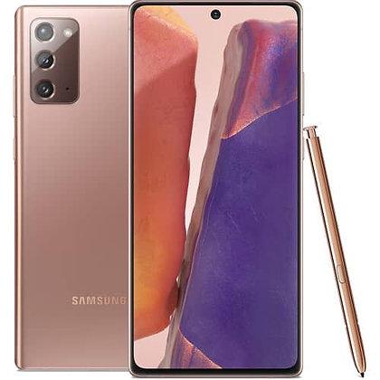 Samsung Galaxy Note 20 5G (Desbloqueado de Fábrica)