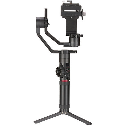 Zhiyun-Tech 3-Axis Stabilizer with Follow Focus for Select Canon DSLRs