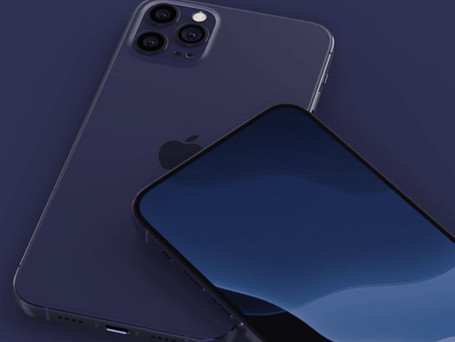 El nuevo iPhone exclusivo revela la impresionante decisión de diseño de Apple [Actualizado].
