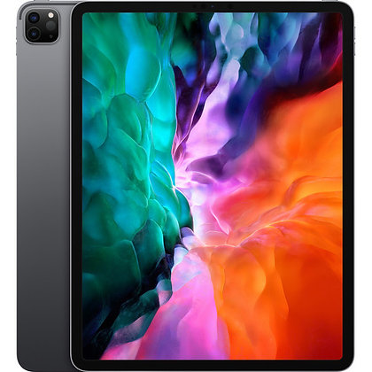 """Apple 12.9"""" iPad Pro (Early 2020, Wi-Fi Only)"""