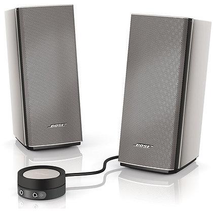 Bose Companion 20 Multimedia Speaker System