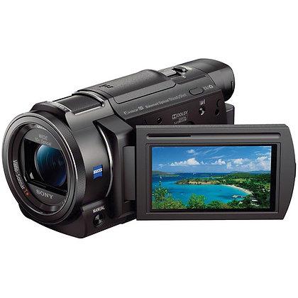 Sony Serie FDR 4K Ultra HD Handycam Camcorder