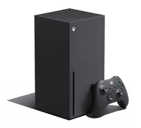 XBox Series X 1TB Gaming Console