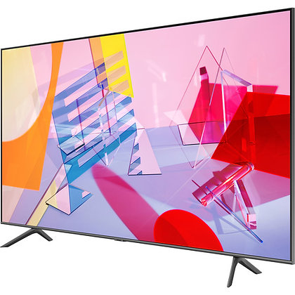 "Samsung 43"" Class HDR 4K UHD Smart QLED TV"