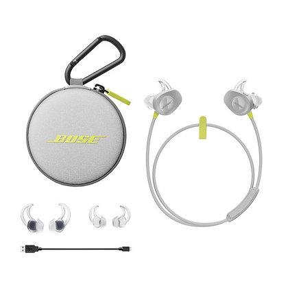 Bose Wireless In-Ear Headphones