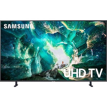 "Samsung 82"" Class HDR 4K UHD Smart LED TV"